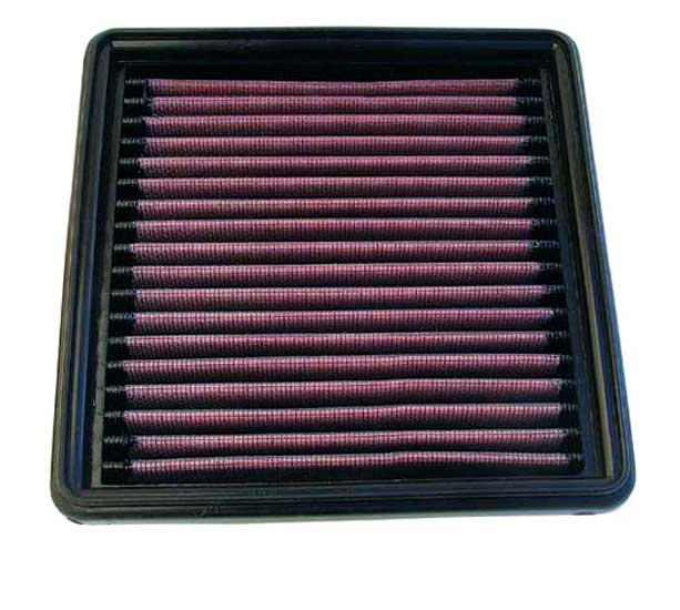 Chevrolet Camaro 1987-1990  5.7l V8 F/I  (2 Required) K&N Replacement Air Filter