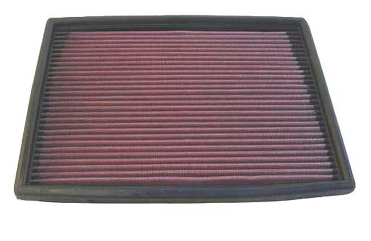 Lincoln Continental 1987-1987  5.0l V8 F/I  K&N Replacement Air Filter