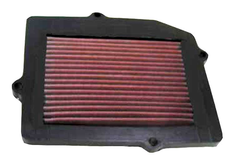 Honda Crx 1991-1991 Crx 1.6l L4 F/I  K&N Replacement Air Filter