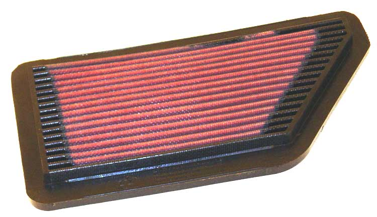 Acura Integra 1990-1993  1.8l L4 F/I  K&N Replacement Air Filter