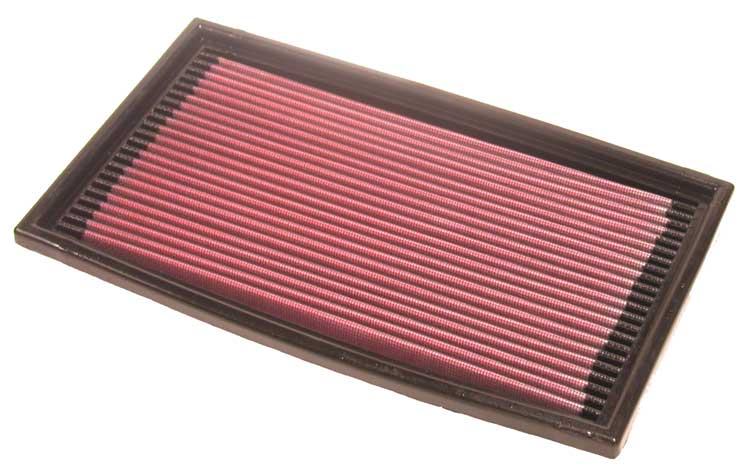Volkswagen Corrado 1993-1995  2.0l L4 F/I 136bhp K&N Replacement Air Filter