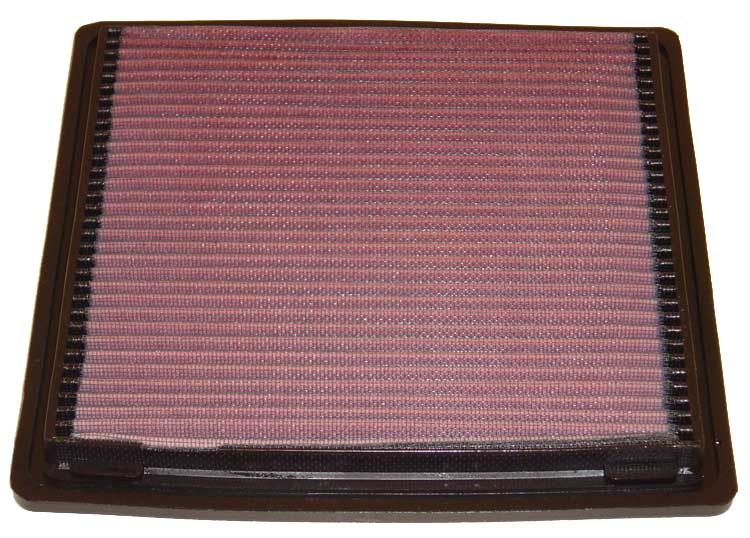 Mercury Cougar 1991-1993  5.0l V8 F/I  K&N Replacement Air Filter
