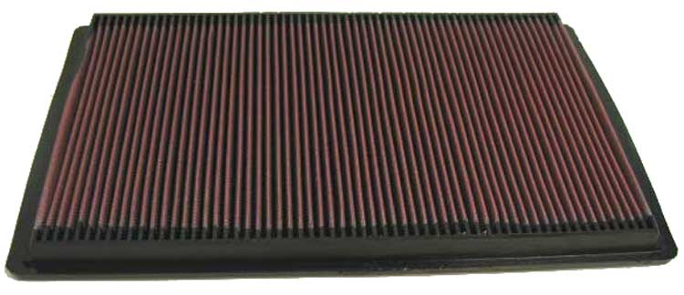 Pontiac Firebird 1996-1997  5.7l V8 F/I Ram Air K&N Replacement Air Filter