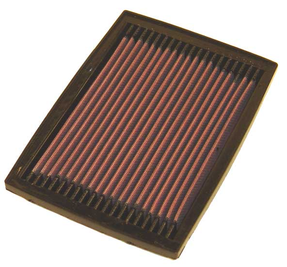 Chevrolet Beretta 1989-1989  2.8l V6 F/I  K&N Replacement Air Filter