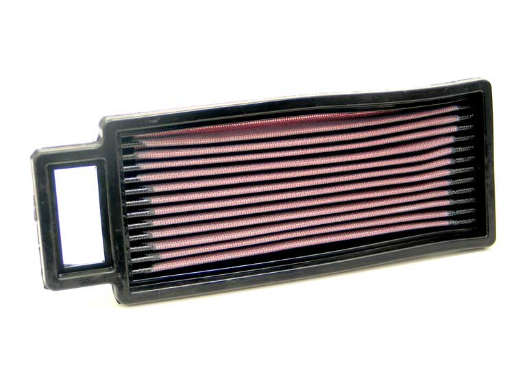 Dodge Daytona 1990-1992  2.5l L4 F/I Turbo K&N Replacement Air Filter