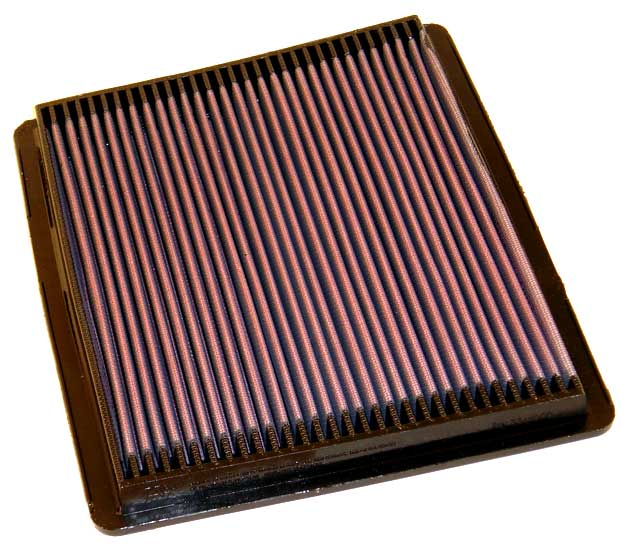 Ford Taurus 1989-1995  Sho 3.0l V6 F/I  K&N Replacement Air Filter
