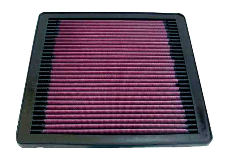 Mitsubishi 3000gt 1991-1999 3000gt 3.0l V6 F/I  K&N Replacement Air Filter