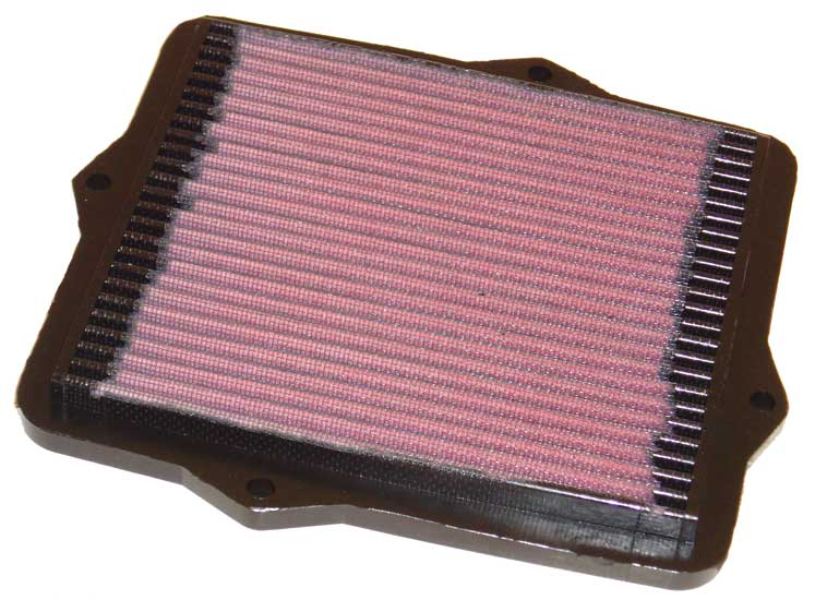 Honda Civic 1992-1993  1.6l L4 F/I  K&N Replacement Air Filter