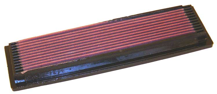 Chevrolet Caprice 1991-1993  5.7l V8 F/I  K&N Replacement Air Filter