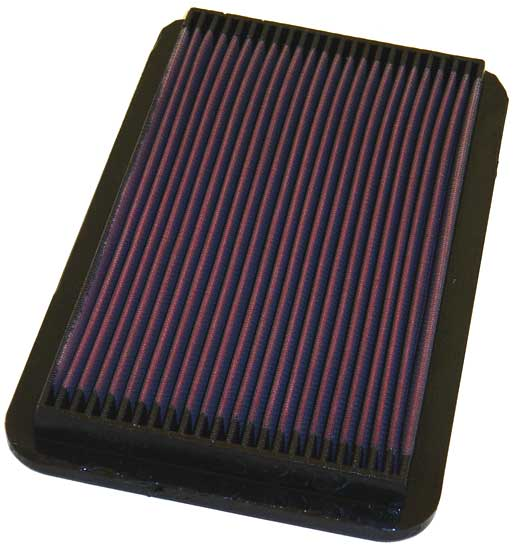 Toyota Camry 1991-1991  2.2l L4 F/I  K&N Replacement Air Filter