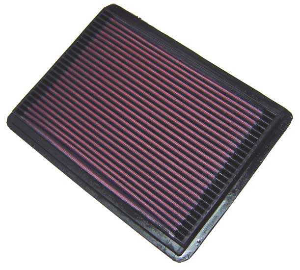 Cadillac Eldorado 1992-1992  4.9l V8 F/I  K&N Replacement Air Filter