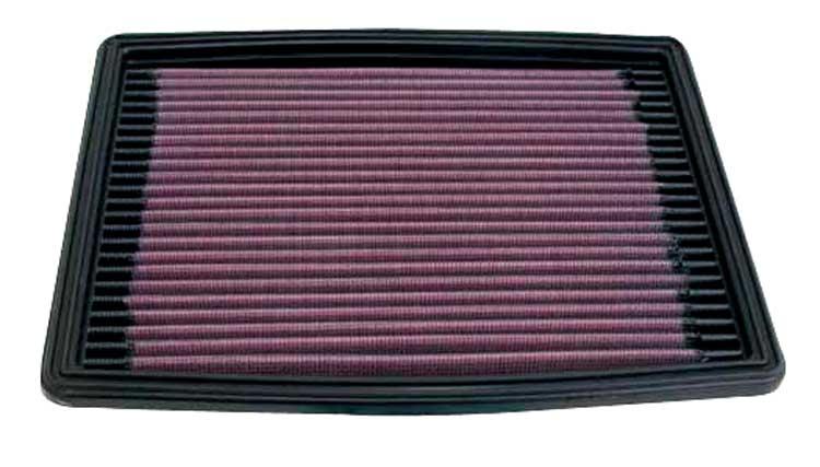 Pontiac Grand Prix 1997-1998 Grand Prix 3.8l V6 F/I  K&N Replacement Air Filter