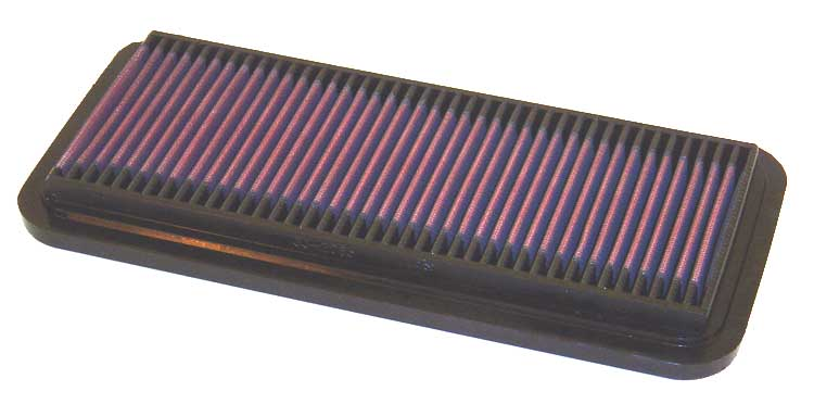 Geo Tracker 1994-1995  1.6l L4 F/I Vin 6 K&N Replacement Air Filter