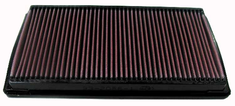Eagle Vision 1993-1996  3.3l V6 F/I  K&N Replacement Air Filter