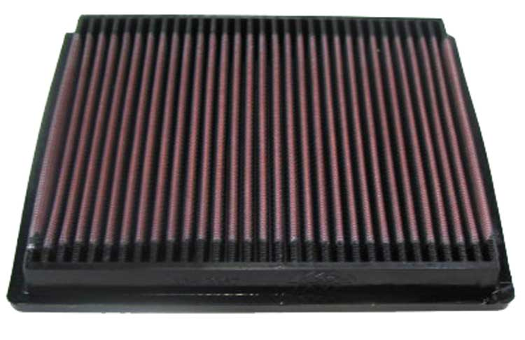 Plymouth Breeze 1998-2000  2.4l L4 F/I  K&N Replacement Air Filter