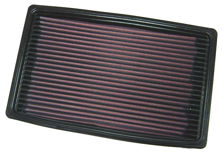 Pontiac Grand Am 1996-1998 Grand Am 2.4l L4 F/I  K&N Replacement Air Filter
