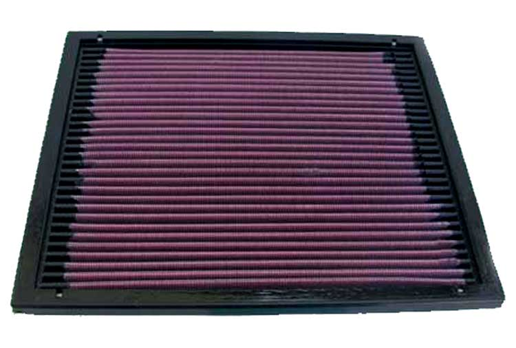 Volkswagen Cabrio 1995-2002  2.0l L4 F/I  K&N Replacement Air Filter