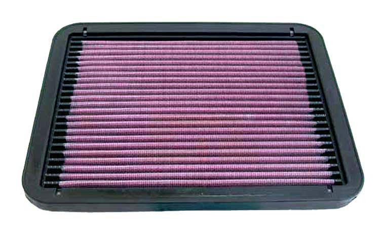 Dodge Stratus 2001-2005  3.0l V6 F/I  K&N Replacement Air Filter