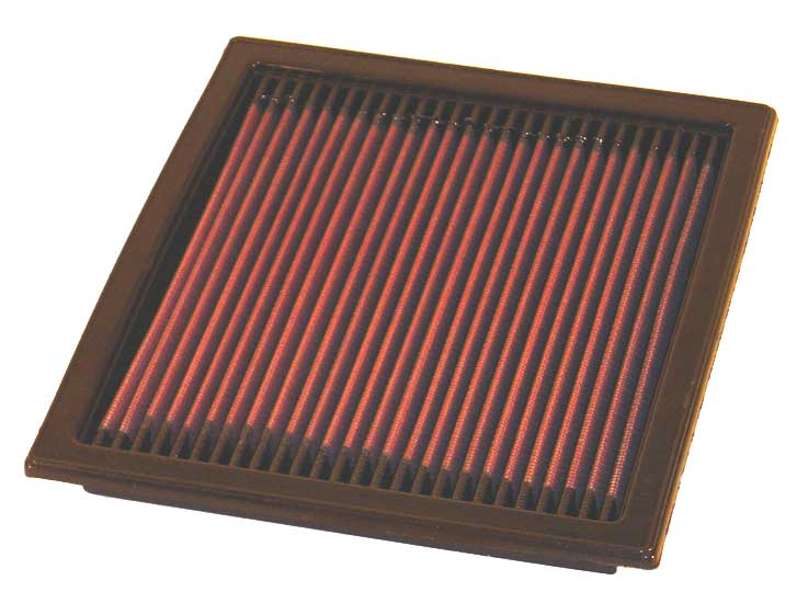 Lincoln Mark Viii 1993-1998 Mark Viii 4.6l V8 F/I  K&N Replacement Air Filter