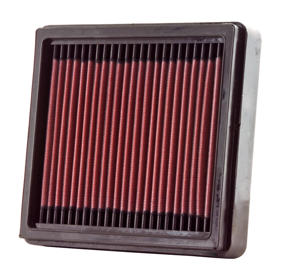 Eagle Summit 1993-1996  1.8l L4 F/I  K&N Replacement Air Filter