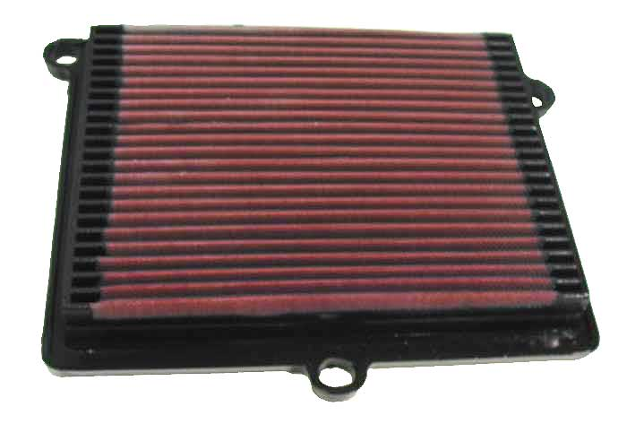 Ford Super Duty 1993-1993 F250 7.3l V8 Diesel Turbo K&N Replacement Air Filter