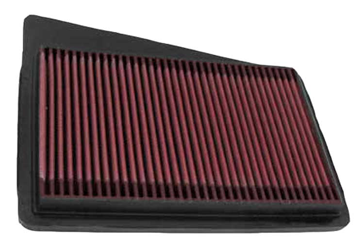 Acura TL 1996-1998 TL 3.2l V6 F/I  K&N Replacement Air Filter
