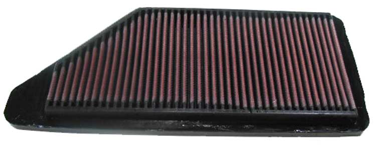 Honda Prelude 1992-1996  2.3l L4 F/I  K&N Replacement Air Filter