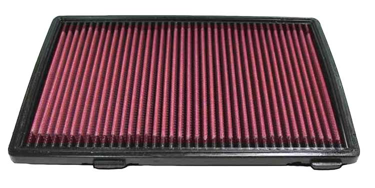 Nissan Quest 2003-2003  3.3l V6 F/I  K&N Replacement Air Filter