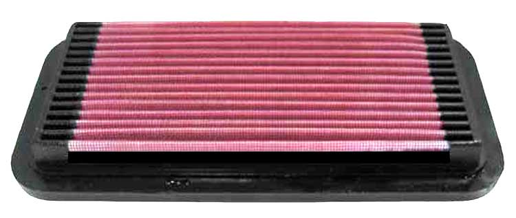 Toyota Paseo 1992-1999  1.5l L4 F/I  K&N Replacement Air Filter