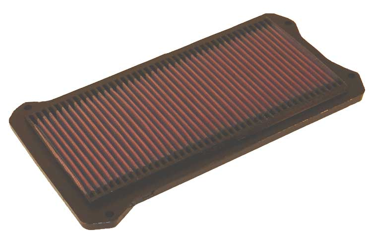 Acura CL 1997-1999 3.0l V6 F/I  K&N Replacement Air Filter