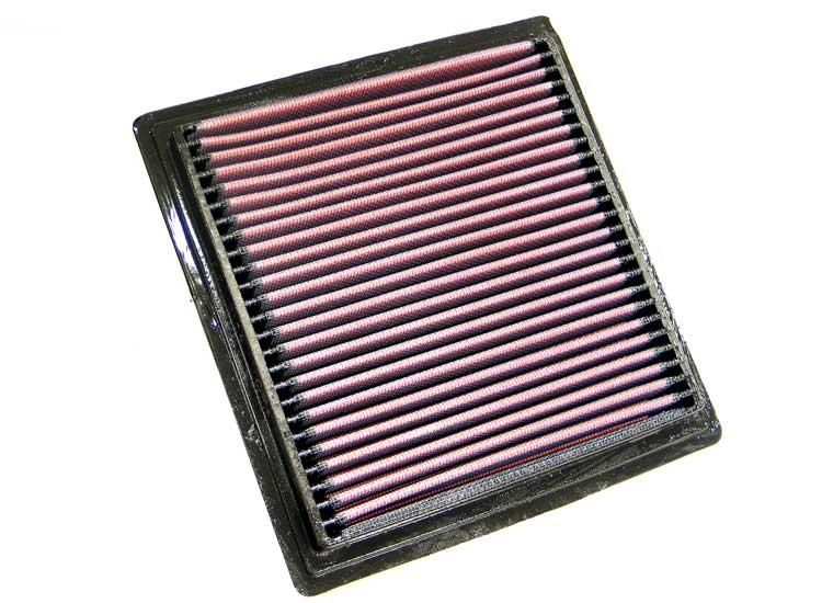 Honda Crv 1997-2001 Cr-V 2.0l L4 F/I  K&N Replacement Air Filter