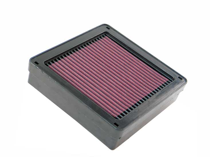 Mitsubishi Outlander 2004-2004  2.0l L4 F/I  K&N Replacement Air Filter