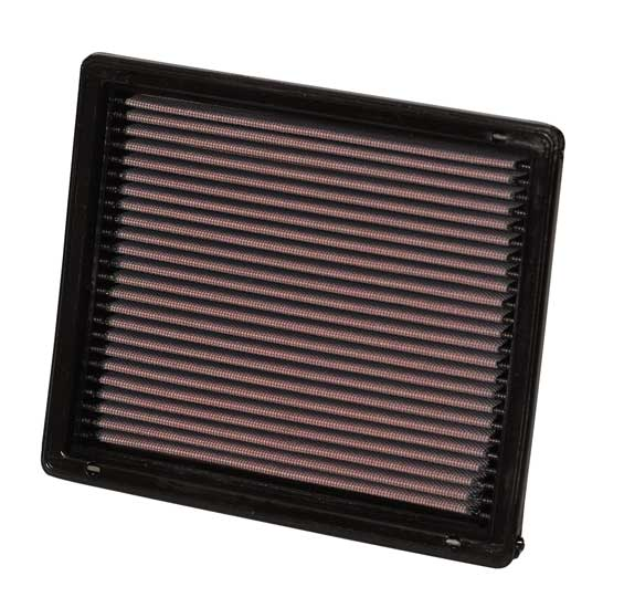 Mercury Mountaineer 1997-1998  5.0l V8 F/I W/Panel Filter K&N Replacement Air Filter