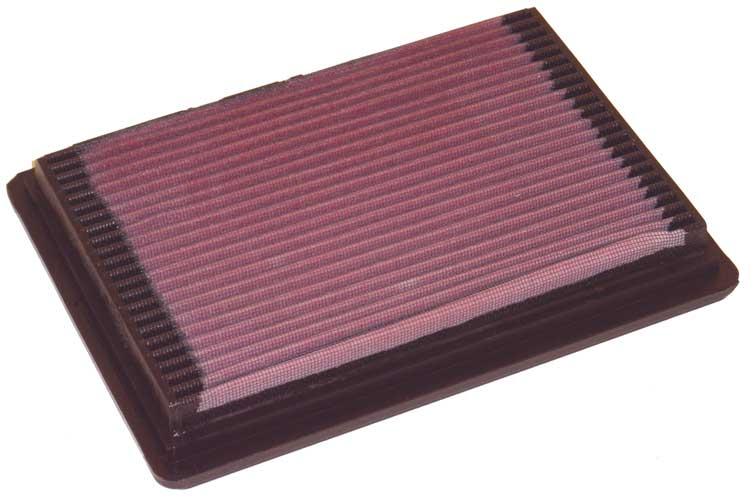 Mercury Topaz 1992-1994  2.3l L4 F/I  K&N Replacement Air Filter