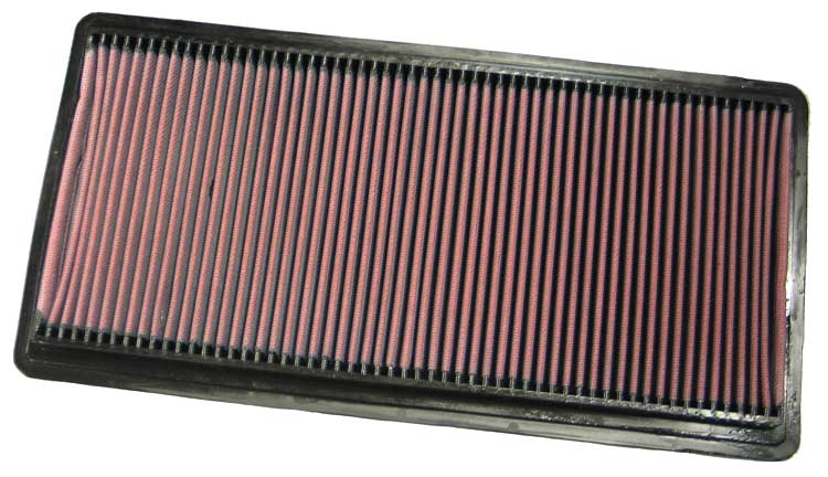 Gmc Savana Van 1997-2000 Savana 2500 4.3l V6 F/I  K&N Replacement Air Filter