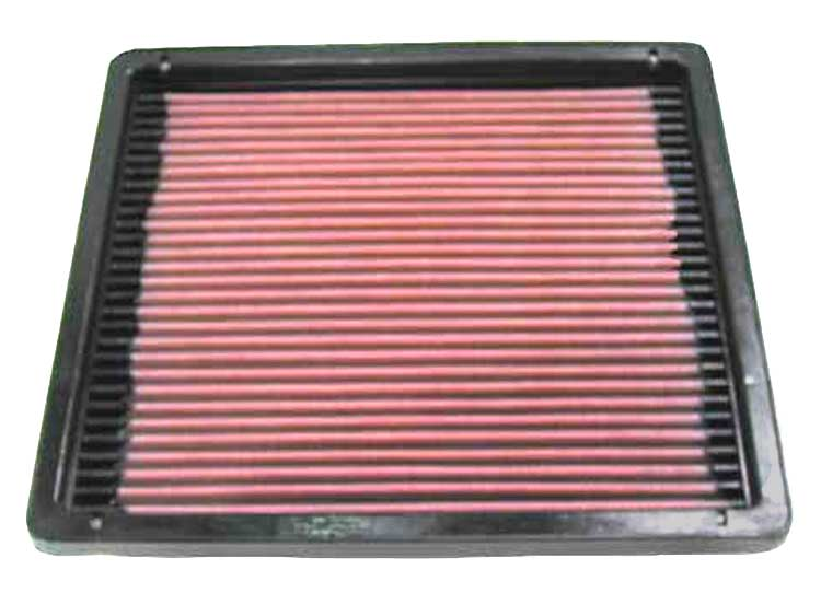 Mitsubishi Montero Sport 1999-2004 Montero Sport 3.5l V6 F/I  K&N Replacement Air Filter
