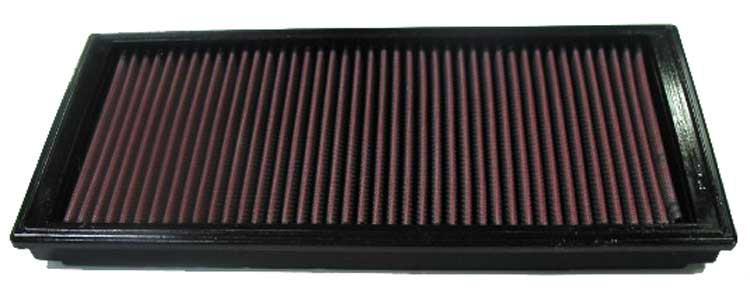 Mercury Mystique 1995-2000  2.5l V6 F/I  K&N Replacement Air Filter
