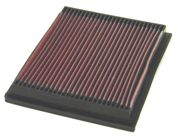 Mazda B2200 1990-1993  2.2l L4 F/I  K&N Replacement Air Filter