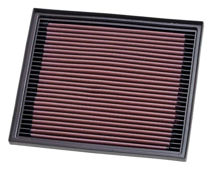 Land Rover Range Rover 2001-2001 Range Rover 4.0l V8 F/I  K&N Replacement Air Filter