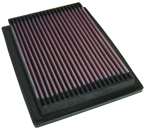 Honda Civic 1996-2000  Cx 1.6l L4 F/I  K&N Replacement Air Filter