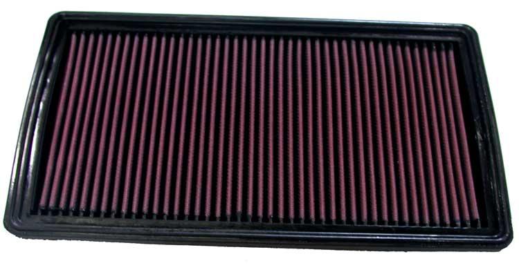 Oldsmobile Alero 1999-2001  2.4l L4 F/I  K&N Replacement Air Filter