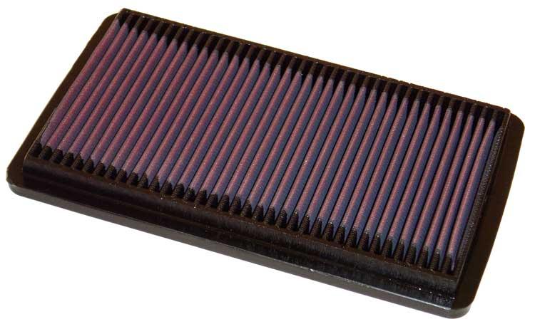 Honda Accord 1998-1998  2.3l L4 F/I  K&N Replacement Air Filter