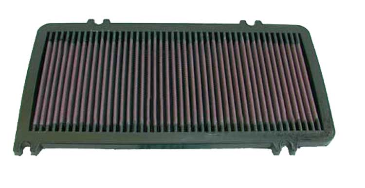 Honda Accord 1998-2002  3.0l V6 F/I  K&N Replacement Air Filter