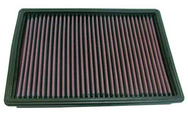 Dodge Intrepid 2000-2004  3.5l V6 F/I  K&N Replacement Air Filter