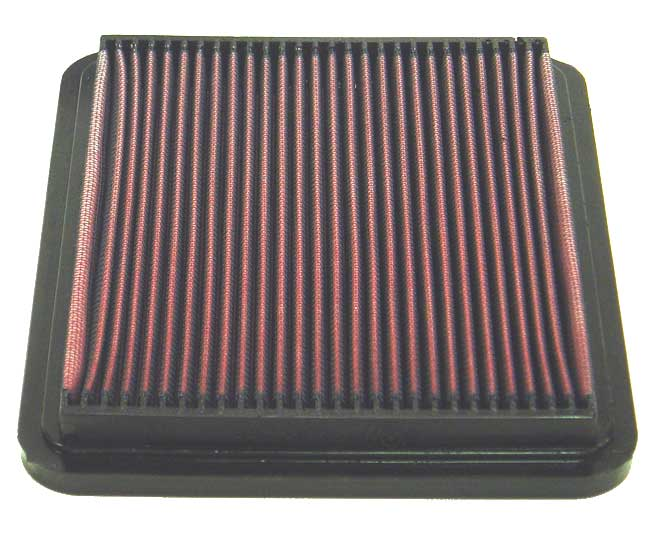 Lexus Ls430 2000-2000 Ls430 4.3l V8 F/I  K&N Replacement Air Filter