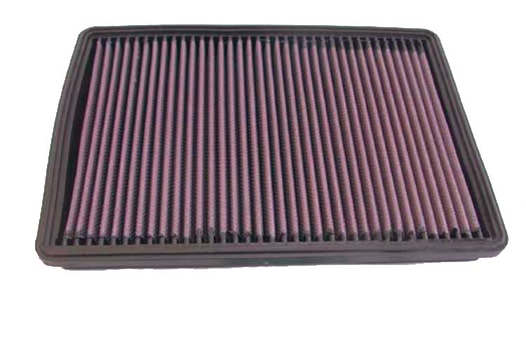 Buick Lesabre 2000-2005 Lesabre 3.8l V6 F/I  K&N Replacement Air Filter