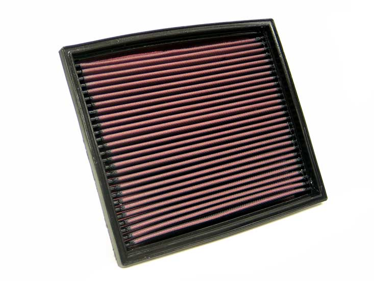 Bmw 5 Series 1996-2004 540i 4.4l V8 F/I  K&N Replacement Air Filter