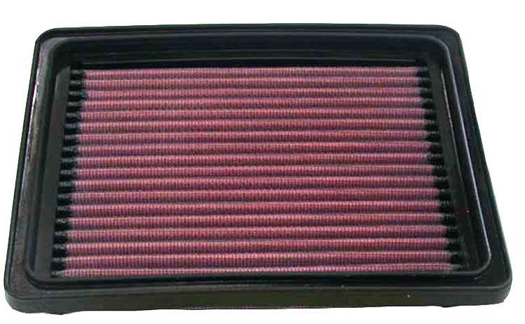 Pontiac Sunfire 2002-2004  Ecotec 2.2l L4 F/I  K&N Replacement Air Filter