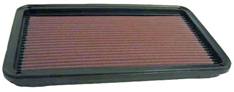 Toyota Solara 2002-2003  2.4l L4 F/I  K&N Replacement Air Filter