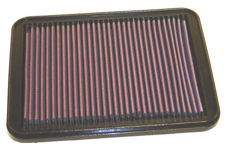 Mitsubishi Galant 1998-1998  2.0l L4 F/I  K&N Replacement Air Filter